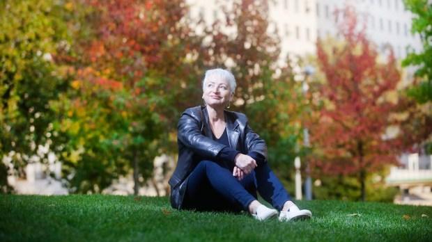Sandra Danby Author