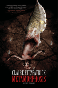Metamorphosis by Claire Fitzpatrick