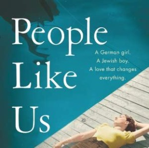 People Like Us by Louise Fein