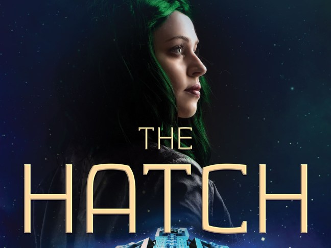 The Hatch by Michelle Saftich