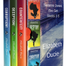 Elizabeth Ducie box set of books