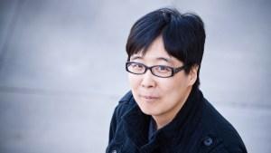 Author Yoon Ha Lee
