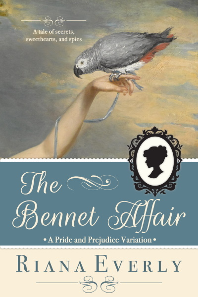 The Bennet Affair by Riana Everly