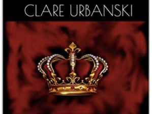 Sixth in Line by Clare Urbanski, cover detail