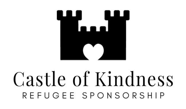 Castle of Kindness Refugee Sponsorship Logo