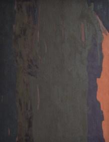 Rock. Oil on linen. 90x70cm