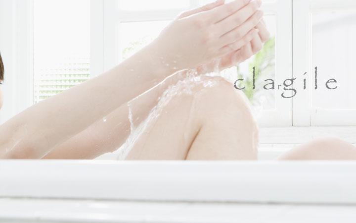 クレイル 入浴