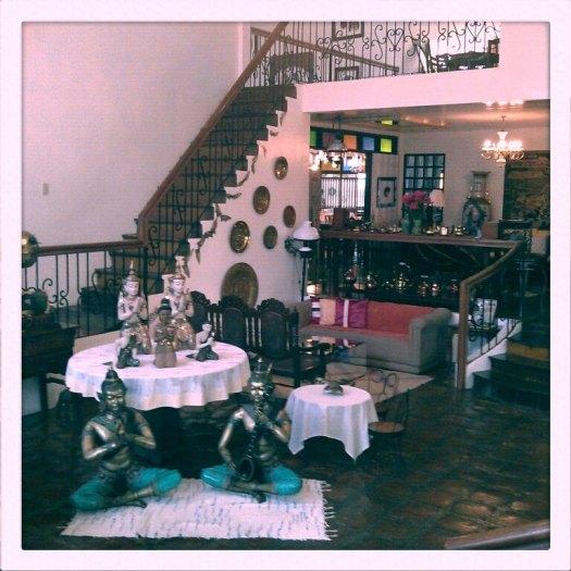 inside Balay Indang (c) Clarice Fong