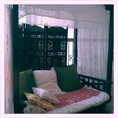 daybed (c) Clarice Fong