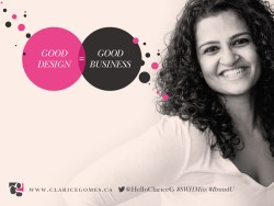 Clarice Gomes Brand Cover
