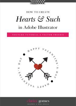 Claricegomes-valentinesday-hearts-tutorial