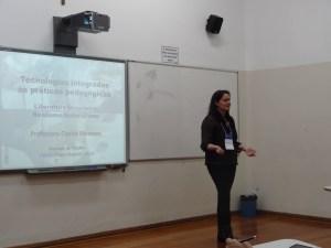 Apresentando: Compartilhando Literatura Brasileira