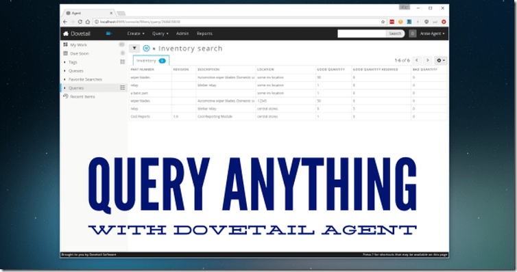 query-anything