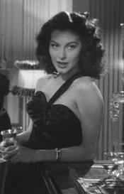 Ava Lavinia Gardner