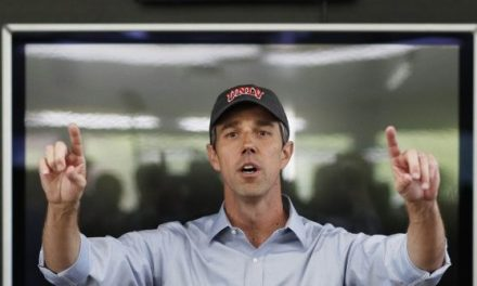Texas Poll: Beto Lives for Now, Tight General Election | Breitbart
