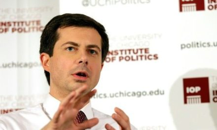 Pete Buttigieg Announces 2020 Democrat Presidential Campaign
