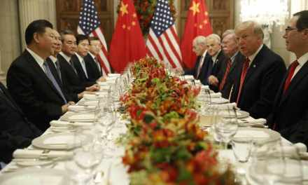 How Xi Overplayed His Hand With America