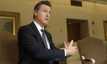 What Newsom's First 100 Days Portend for His Future