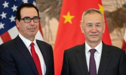 Treasury Secretary Mnuchin: We Have Agreed on the Trade Deal Enforcement Mechanism