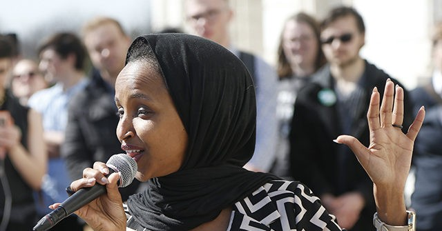 Ilhan Omar: CAIR Formed Because Muslims Were Targeted After 'Some People Did Something' on 9/11
