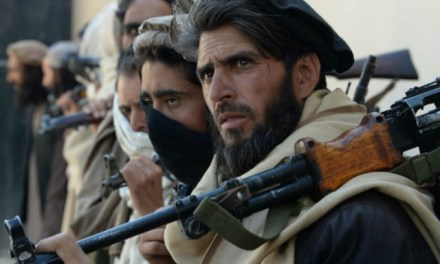 Taliban Cancels Peace Talks Indefinitely over Afghan Government's Seat at the Table