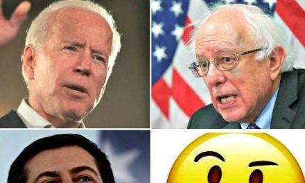 Iowa Voter Poll: Biden, Sanders Tied for Lead, Buttigieg 3rd Behind 'Uncertain' Voters