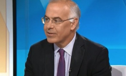 Brooks: Impeachment Is 'A Gigantic Mistake' – It's 'A Borderline Case'