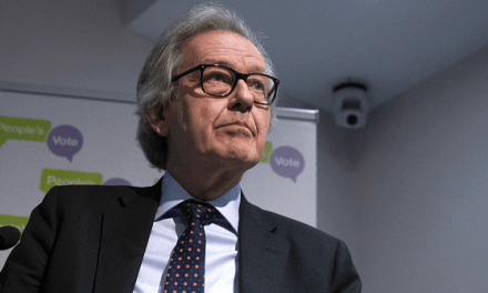 More Pro-EU Conservative MPs Defect to CUK Party, Tories Sinking in Polls