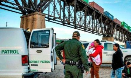 Attorney General Barr Blocks Catch and Release by Migration Judges