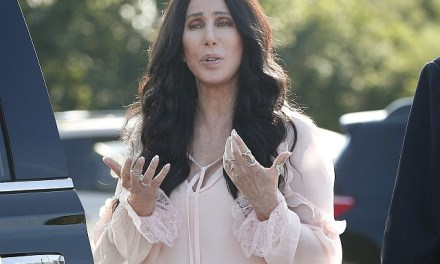 Cher: Los Angeles 'Can't Take Care of Its Own, How Can It Take Care of' More Immigrants