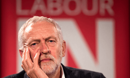 Jeremy Corbyn Concedes UK Labour May Have 'Ignored' Evidence of Anti-Semitism
