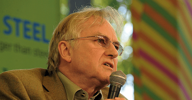 Dawkins Welcomes Brexit Delay, More Time for Older Leave Voters to 'Drop Off Their Perch'