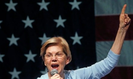 Elizabeth Warren: Mueller Report Shows Obstruction, 'Initiate Impeachment'