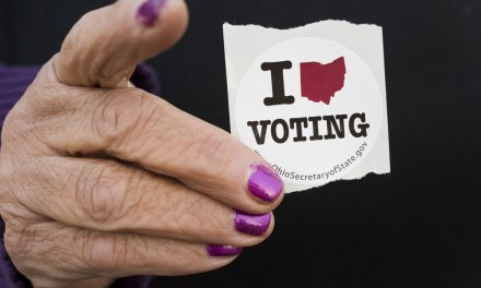 Has the longtime swing state of Ohio stopped swinging?