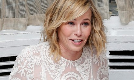 Watch: Chelsea Handler Jokes About Having Abortions While Promoting Netflix Series on White Privilege