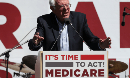 Hogan Gidley: Medicare For All a 'Complete and Total Joke'