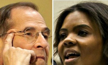 Candace Owens Accuses Nadler of 'Anti-Black Bias' After Giving Her Impossible Deadline Ahead of Hearing