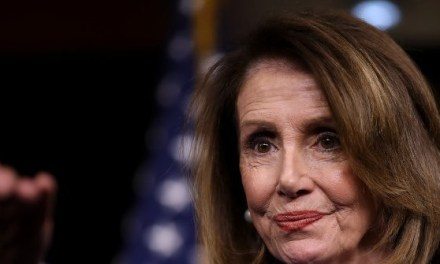 Pelosi to Hold Mueller Report Conference Call on Monday