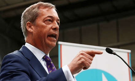 'Undemocratic': Farage Attacks Soubry for Not Honouring Referendum Result