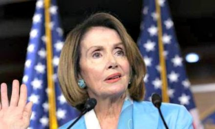 Pelosi Puts Her Foot Down: No Immediate Plans for Impeachment After Mueller Report