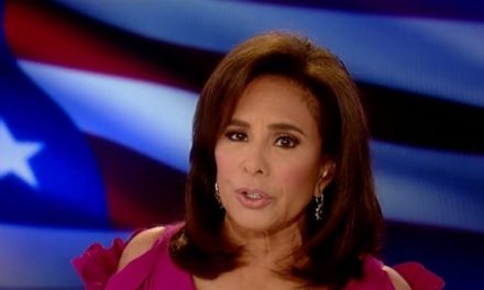 Pirro: Mueller Statement He Couldn't Exonerate Trump a Show of 'Political Whoremanship'