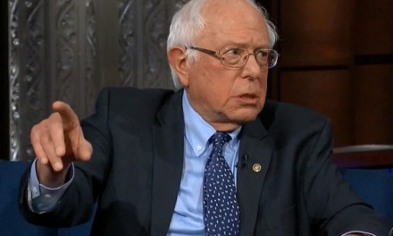 Sanders: Under Medicare for All, Private Insurers Will Solely Cover Cosmetic Surgery