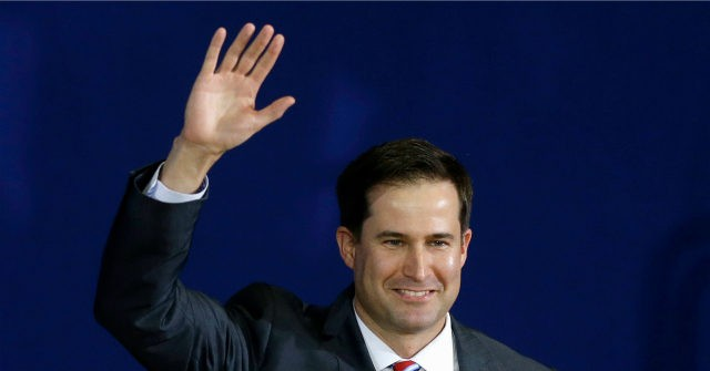 Report: Seth Moulton Spotted Recording Presidential Announcement Video