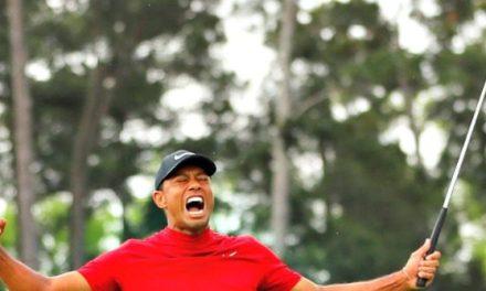 Kirk: Tiger Woods Defines American Exceptionalism
