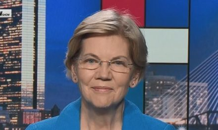 Warren: Even If Impeachment Proceedings Fail, It Would Be a Worthy Use of Time and Resources