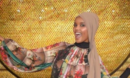 Halima Aden Becomes First Swimsuit Model to Wear Hijab and Burkini in 'SI' Swimsuit Issue