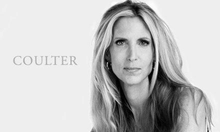 Coulter: All the President's Bloodsucking Relatives