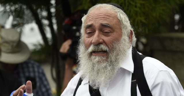 Rabbi Had Asked Border Patrol Agent to Be Armed Just in Case