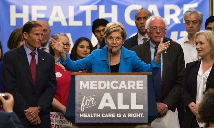 Healthcare Exec: Medicare for All Would Have a 'Severe' Impact on Economy, Jobs