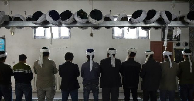 Chinese Nationalists Swarm Uighur Websites to Defend Mass Detention of Muslims
